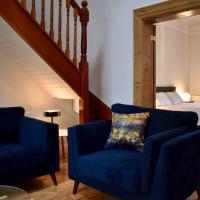 Elegant 1 Bedroom Dublin Apartment