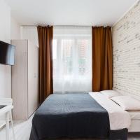 Apartment on Skolkovskaya, 3А