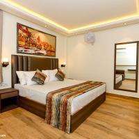 Sugar Stars Inn, hotel in Varanasi