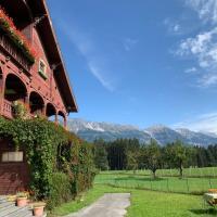 Landhotel Gasthof Eichhof Natters, Hotel im Viertel Natters, Innsbruck
