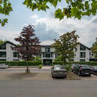 Essensio Hotel Düsseldorf, hotel in Erkrath