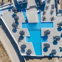 Desiterra Resort、フィラのホテル