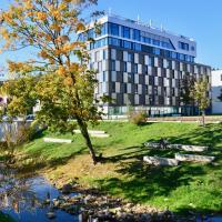 Hotel am Remspark, hotel in Schwäbisch Gmünd