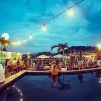 Selina Casco Viejo Panama City, hotel in Panama City