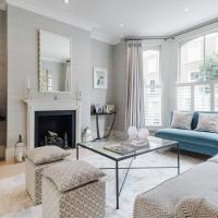 Elegant Family Home near Wandsworth Common