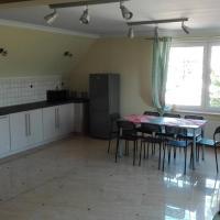 Apartament 150m2 SZCZYTNO Mazury City CENTER Lake View, hotel in Szczytno
