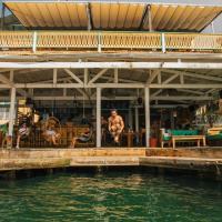 Selina Bocas del Toro, hôtel à Bocas del Toro