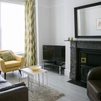 Glebe Apartment 1