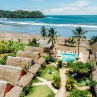 Selina Playa Venao, hotel in Playa Venao