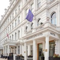 Lancaster Gate Hotel, hotel in Bayswater, London