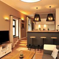 Apartamenty Kopernika 14