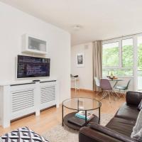 Nice Apartment - Great Portland St, Regents Pk, Euston