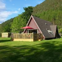 Ardlui Lodge, hotel in Invergarry