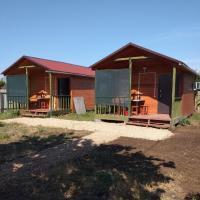 U Shamana Guesthouse