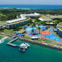 Sea World Resort & Water Park, hotel in Main Beach, Gold Coast