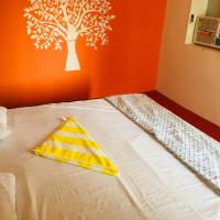 Shri Ramraja guest house, hotel in Orchha