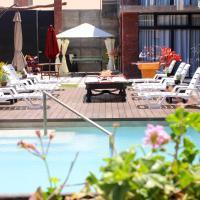 Ica Sun Paradise Apartments