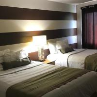 Beausejour Hotel Apartments/Hotel Dorval, hotel near Montreal-Pierre Elliott Trudeau International Airport - YUL, Dorval