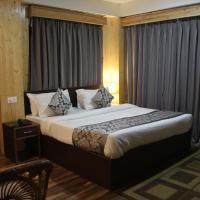 BluBen Alpine, hotel in Pelling