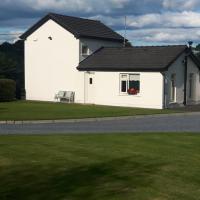 Chapel Meadow Lodge