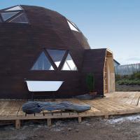 Domos by Toore Patagonia, hotel in Puerto Natales