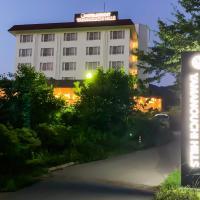 Hotel&Resort Yamanouchi Hills, khách sạn ở Yamanouchi