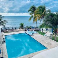 Ventana al Atlantico Boutique Hotel, hotel in Arecibo