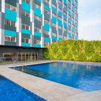ibis Styles Bekasi Jatibening, hotel di Bekasi