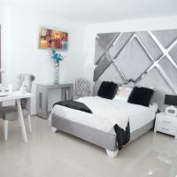 Hotel Platinum Barranquilla, hotel en Barranquilla