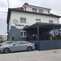 Guesthouse KUBUS, hotel in Ljubljana