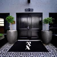 Max Executive Apartments