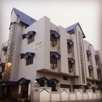 Hotel Meghdoot, hotel in Bhadohī