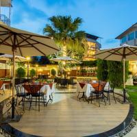Hotel Moonlight, hotel en Katmandú