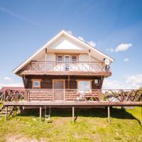 Guest house U lesa v Kirillove