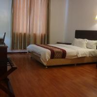 Excelsior Resort, hotel in Dili