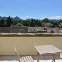 Le Duplex de Saint Rémy de Provence