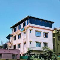 Ushashee-amidst nature, hotel near Bagdogra Airport - IXB, Siliguri