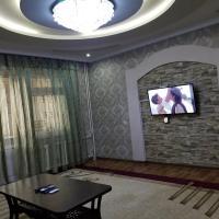 2BR Condo near Tashkent Tower
