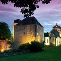Chateau de Lissac, hotel near Brive Dordogne Valley Airport - BVE, Lissac-sur-Couze