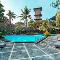 Jogja Village, отель в Джокьякарте