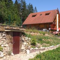 Penzión Racibor, hotel in Oravský Podzámok