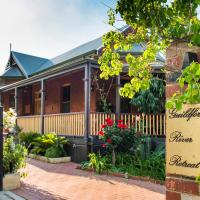 Guildford River Retreat, hotel in Perth