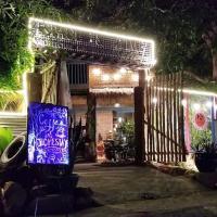 Homestay nha trang Space & Time, hotel in Nha Trang