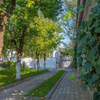 Natsvlishvili Apartment