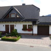 Ferienwohnung Dunja, hotel in Zueschen, Winterberg
