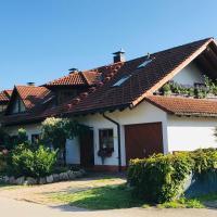 Ferienhaus Zirbe