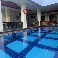 Pacific Hotel Ambon, hotel di Ambon