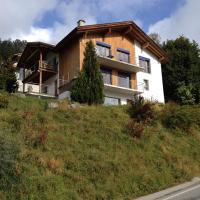Principala 5 Zeller Andiast - Ferienwohnung für max. 10 Personen