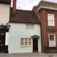 Kings Cottage, Hotel in Wokingham