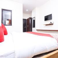 OYO 24852 Hotel Yuvraj, hotel in Izatnagar
